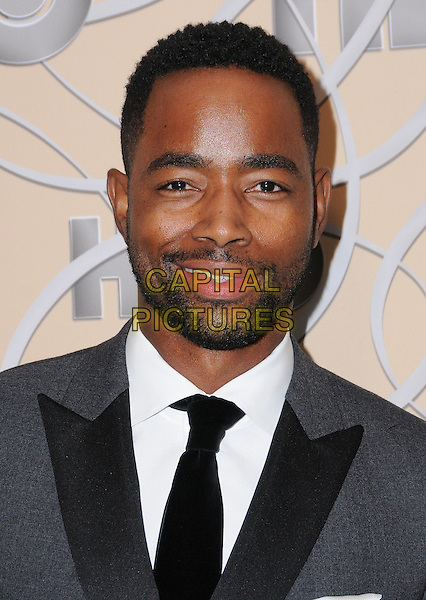 08 January 2017 - Beverly Hills, California - Jay Ellis. HBO's Official 2017 Golden Globe Awards After Party held at the Beverly Hilton Hotel <br /> CAP/ADM/BT<br /> &copy;BT/ADM/Capital Pictures
