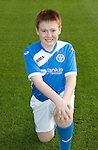 St Johnstone Academy Under 14&rsquo;s&hellip;2016-17<br />Ben Ramage<br />Picture by Graeme Hart.<br />Copyright Perthshire Picture Agency<br />Tel: 01738 623350  Mobile: 07990 594431