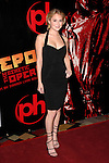 """Alexa Vega at the premiere of """"Repo"""" at The Mezz Showroom inside Planet Hollywood in las Vegas, Nevada."""