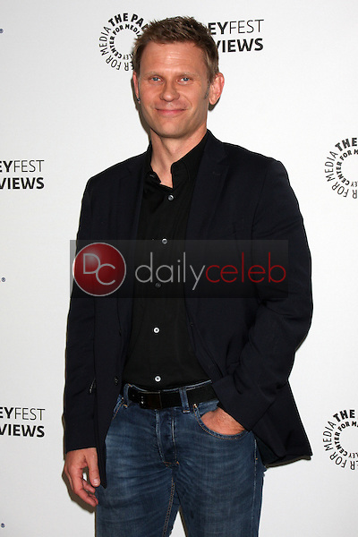 """Mark Pellegrino<br /> at the PaleyFest Previews:  Fall TV CW - """"The Tomorrow People,"""" Paley Center for Media, Beverly Hills, CA 09-07-13<br /> David Edwards/Dailyceleb.com 818-249-4998"""