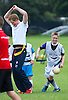 29.05.2014; Ipswich: PRINCE HARRY <br /> plays Tag-Rugby with young children at Inspire Suffolk, Ipswich.<br /> Mandatory Photo Credit: &copy;DiasImages/NEWSPIX INTERNATIONAL<br /> <br /> **ALL FEES PAYABLE TO: &quot;NEWSPIX INTERNATIONAL&quot;**<br /> <br /> PHOTO CREDIT MANDATORY!!: NEWSPIX INTERNATIONAL(Failure to credit will incur a surcharge of 100% of reproduction fees)<br /> <br /> IMMEDIATE CONFIRMATION OF USAGE REQUIRED:<br /> Newspix International, 31 Chinnery Hill, Bishop's Stortford, ENGLAND CM23 3PS<br /> Tel:+441279 324672  ; Fax: +441279656877<br /> Mobile:  0777568 1153<br /> e-mail: info@newspixinternational.co.uk