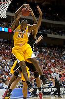 NCAA Regionals 2010-Louisville vs California