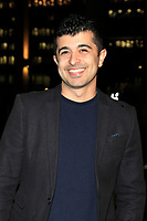 "LOS ANGELES - JAN 16:  Behzad Dabu at the Opening Night Performance Of ""Linda Vista"" at the Mark Taper Forum on January 16, 2019 in Los Angeles, CA"