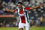 Futbol 2019 Libertadores Palestino vs Alianza de Lima