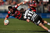 160911 Mitre 10 Cup Rugby - Canterbury v Hawkes Bay