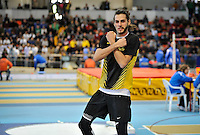 Atletica Indoor 2016
