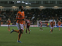 191109 Blackpool v Morecambe