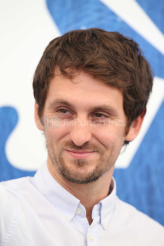 Director Raul Arevalo attends a photocall for the movie 'Tarde Para La Ira' (The Fury Of A Patient Man) presented in the 'Orizzonti' selection at the 73rd Venice Film Festival on September 2, 2016 at Venice Lido<br /> CAP/GOL<br /> &copy;GOL/Capital Pictures /MediaPunch ***NORTH AND SOUTH AMERICAS ONLY***