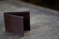 Sao Paulo_SP, Brasil...Detalhe de uma carteira...Wallet detail...Foto: MARCUS DESIMONI /  NITRO.