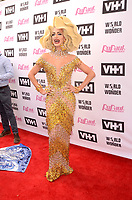 LOS ANGELES - JUN 9:  Cynthia Lee Fontaine at the RuPauls Drag Race Season 9 Finale Taping at the Alex Theater on June 9, 2017 in Glendale, CA