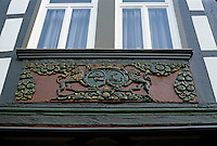 Butzbach: Fenestration. Photo ;87.
