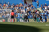 2018 La Liga Football Getafe v Levante Oct 6th