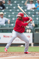 04.27.2014 - MiLB Memphis vs Round Rock