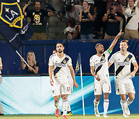 Los Angeles Galaxy vs Colorado Rapids, August 14, 2018