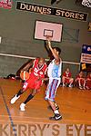 Basketball...................