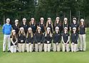 2013-2014 Gig Harbor HS (Girls Golf)