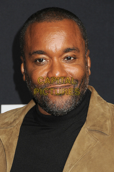 10 February 2016 - Los Angeles, California - Lee Daniels. Saint Laurent At The Palladium held at the Hollywood Palladium. <br /> CAP/ADM/BP<br /> &copy;BP/ADM/Capital Pictures