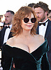 17.05.2017; Cannes, France: SUSAN SARANDON<br /> attends the premiere of &quot;Les Fantomes d'Ismael&quot; at the 70th Cannes Film Festival, Cannes<br /> Mandatory Credit Photo: &copy;NEWSPIX INTERNATIONAL<br /> <br /> IMMEDIATE CONFIRMATION OF USAGE REQUIRED:<br /> Newspix International, 31 Chinnery Hill, Bishop's Stortford, ENGLAND CM23 3PS<br /> Tel:+441279 324672  ; Fax: +441279656877<br /> Mobile:  07775681153<br /> e-mail: info@newspixinternational.co.uk<br /> Usage Implies Acceptance of Our Terms &amp; Conditions<br /> Please refer to usage terms. All Fees Payable To Newspix International