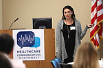 112018 Healthcare Communicators Conference