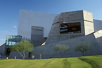 Phoenix, Arizona, AZ, Arizona Science Center at Heritage and Science Park in downtown Phoenix.