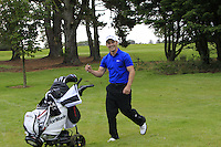 AIG Irish Amateur Close Championship 2015 Matchplay Day 1