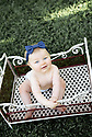 Savannah T at 8 Months Baby bee 3 of 4
