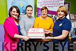 Enjoying the coffee morning in Nutrifit in Tralee for Recovery Haven<br /> L-r, Marie Maher, Aisling McLoughlin, Helen Kerins and Una Sheehy (Recovery Haven).