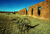 FORT UNION NM