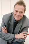 Peter Schneider, German writer.