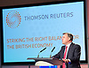 Speech on the UK economy by Ed Balls MP followed by Q&amp;A<br /> <br /> 3rd June, 2013<br /> <br /> at Thomson Reuters, The Thomson Reuters Building, 30 South Colonnade, Canary Wharf, London E14 5EP<br /> <br /> Rt Hon Ed Balls MP <br /> Shadow Chancellor &amp; MP for Morley &amp; Outwood<br /> <br /> Photograph by Elliott Franks