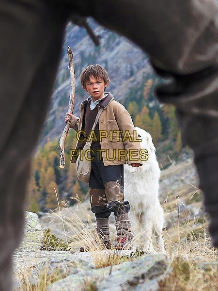 Felix Bossuet<br /> in Belle and Sebastian (2013) <br /> (Belle et Sebastien)<br /> *Filmstill - Editorial Use Only*<br /> CAP/NFS<br /> Image supplied by Capital Pictures