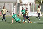 Con tantos de Luis Páez y Hilton Murillo las Águilas Doradas se impusieron 2 – 1  ante Equidad este sábado por la tarde en el estadio Alberto Grisales, de Rionegro, Antioquia, en partido válido por la fecha 4 del Torneo Finalización 2015.