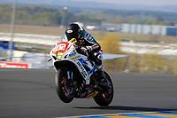 #212 DUNLOP MOTORS EVENTS (FRA) SUZUKI GSXR 1000 SUPERSTOCK  JAECK KEVIN (FRA) BEATY CHRISTOPHER (FRA) DESER NICOLAS (FRA)