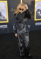 LOS ANGELES, CA. September 24, 2018: Rosanna Arquette at the Los Angeles premiere for &quot;A Star Is Born&quot; at the Shrine Auditorium.<br /> Picture: Paul Smith/Featureflash