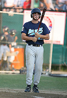 July 28th 2007:  Charlie Cutler during the Cape Cod League All-Star Game at Spillane Field in Wareham, MA.  Photo by Mike Janes/Four Seam Images