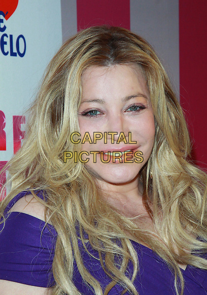 TAYLOR DANE .Attending Perez Hilton's Carn-Evil 32nd Birthday Party held at Paramount Studios, Los Angeles, California, USA, 27th March 2010..arrivals portrait headshot purple.CAP/ADM/TC.©T.Conrad/Admedia/Capital Pictures