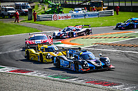 #24 COOL RACING (CHE) LIGIER JS P3 NISSAN ALEXANDRE COIGNY (CHE) ANTONIN BORGA (CHE)