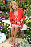 Felicity Kendall<br /> at the Chelsea Flower Show 2018, London<br /> <br /> ©Ash Knotek  D3402  21/05/2018