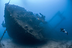 The wrecks of Truk Lagoon : Amagisan Maru