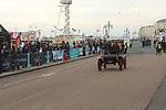 307 VCR307 Oldsmobile 1904 BS8547 Mr Robert Douglas