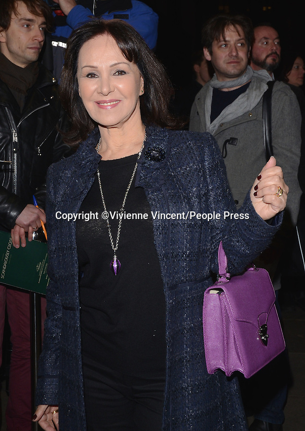'Stephen Ward' World Premiere and Opening Night at the Aldwych Theatre, London - December 19th 2013<br /> <br /> Photo by Vivienne Vincent