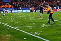 Soccer : UEFA Champions League Grp E: Sevilla FC 3-3 Liverpool FC