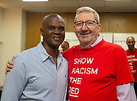 Show Racism the Red Card 18 85