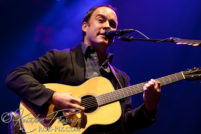 Dave Matthews & Tim Reynolds perform at the Life is Good Festival on September 23, 2012 in Canton, Massachusetts © Kristen Pierson