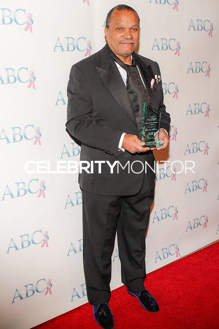 BEVERLY HILLS, CA, USA - NOVEMBER 22: Billy Dee Williams arrives at the Associates For Breast And Prostate Cancer Studios 25th Annual Talk Of The Town Black Tie Gala held at The Beverly Hilton Hotel on November 22, 2014 in Beverly Hills, California, United States. (Photo by Rudy Torres/Celebrity Monitor)