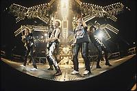 Scorpions photographed by <br /> CAP/MPI/GA<br /> &copy;GA/MPI/Capital Pictures