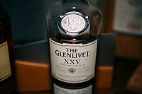 The Glenlivet and Rob Weiss Dinner (Photo by Tiffany Chien/Guest Of A Guest)