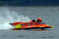 97   (PRO Outboard Hydroplane)