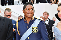 www.acepixs.com<br /> <br /> May 24 2017, Cannes<br /> <br /> Jermaine Jackson arriving at the premiere of 'The Beguiled' during the 70th annual Cannes Film Festival at Palais des Festivals on May 24, 2017 in Cannes, France.<br /> <br /> By Line: Famous/ACE Pictures<br /> <br /> <br /> ACE Pictures Inc<br /> Tel: 6467670430<br /> Email: info@acepixs.com<br /> www.acepixs.com