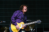 Jul 24, 2010: GARY MOORE - High Voltage Festival Day 1